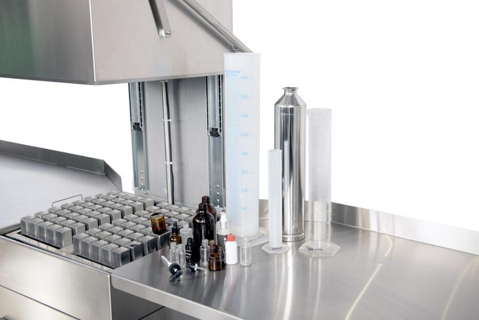 Glass Laboratory Sterilization Machine